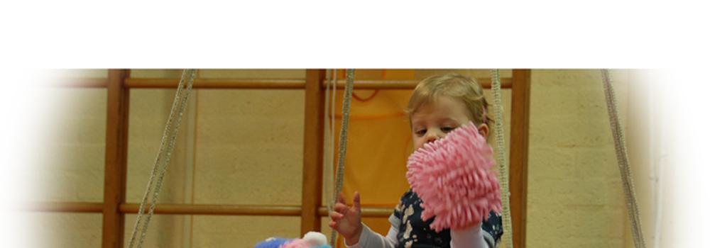 Kinderfysio & Kinderergotherapie Middelburg
