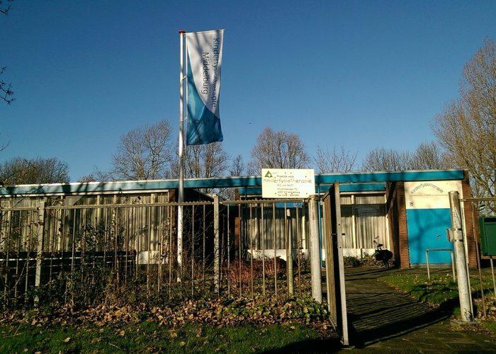 Kruitmolenlaan 70 Middelburg